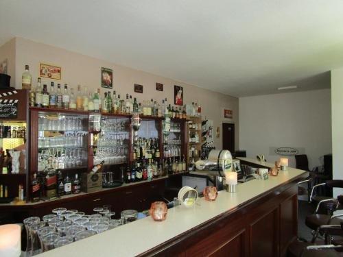 Hotel Kryom's 108 - фото 10