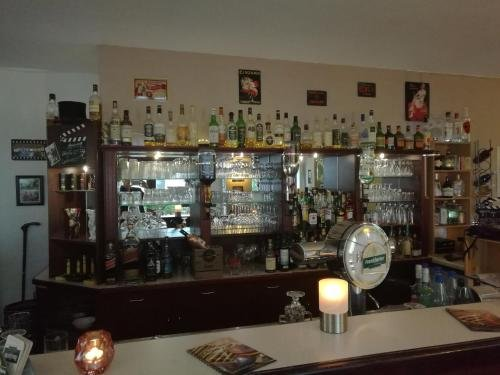 Hotel Kryom's 108 - фото 11