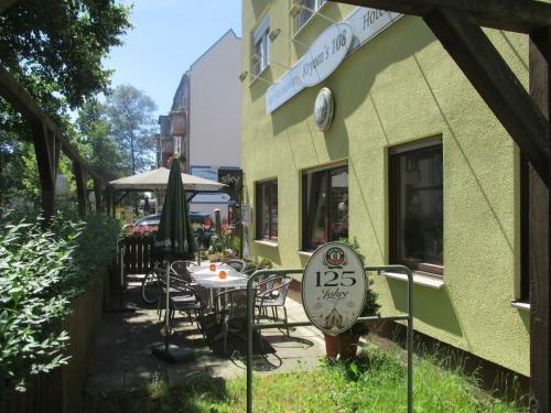 Hotel Kryom's 108 - фото 19