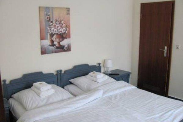 Hotel Kryom's 108 - фото 2