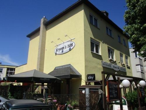 Hotel Kryom's 108 - фото 21