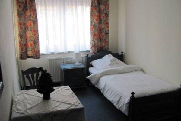 Hotel Kryom's 108 - фото 3