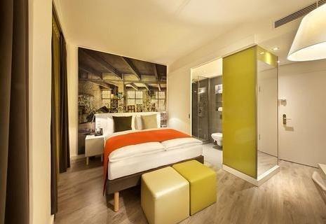 Hotel Indigo Berlin - Ku'damm - фото 1