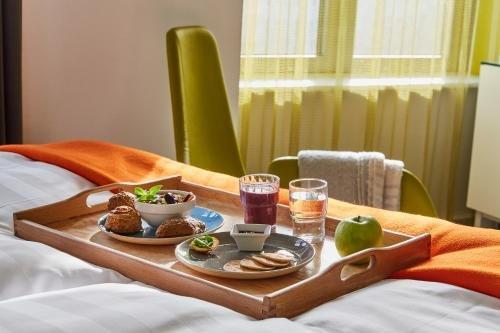 Hotel Indigo Berlin - Ku'damm - фото 10