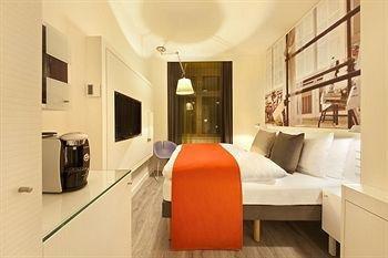 Hotel Indigo Berlin - Ku'damm - фото 2