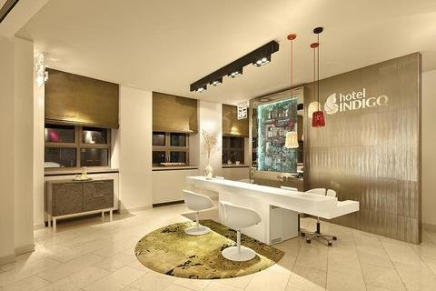 Hotel Indigo Berlin - Ku'damm - фото 3