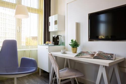 Hotel Indigo Berlin - Ku'damm - фото 4