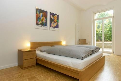 Berlin - Apartments Friedrichshain - фото 1