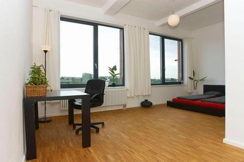 Berlin - Apartments Friedrichshain - фото 12
