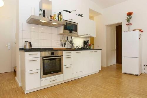 Berlin - Apartments Friedrichshain - фото 17