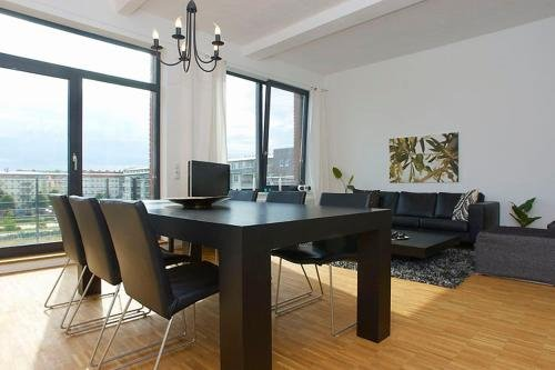 Berlin - Apartments Friedrichshain - фото 19