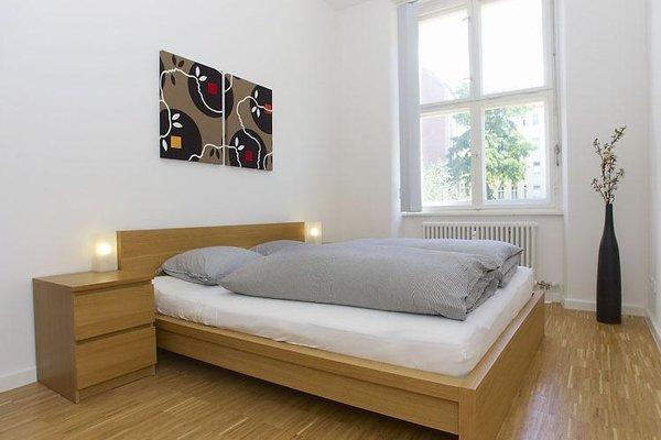 Berlin - Apartments Friedrichshain - фото 2