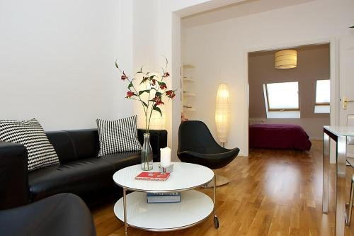 Berlin - Apartments Friedrichshain - фото 4
