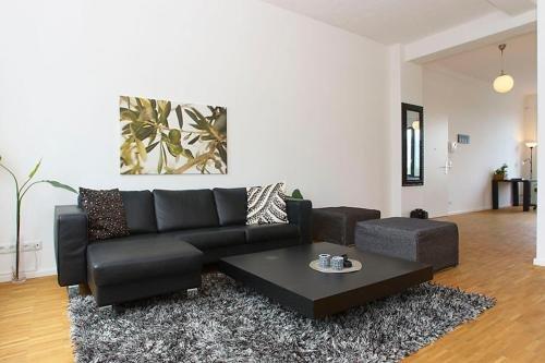 Berlin - Apartments Friedrichshain - фото 6