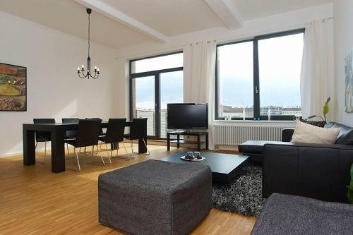 Berlin - Apartments Friedrichshain - фото 9