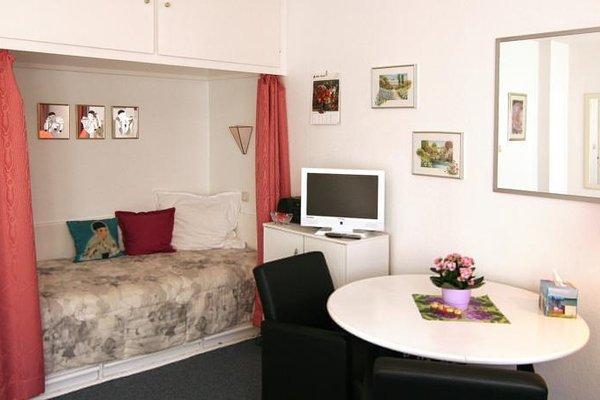 Appartement Am Prachtboulevard Des Westens - фото 5