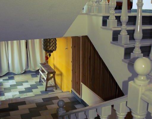 Hotel Cero Ocho - фото 11