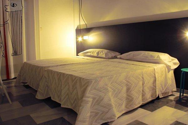 Hotel Cero Ocho - фото 2
