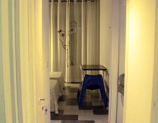 Hotel Cero Ocho - фото 3