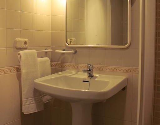 Hotel Cero Ocho - фото 7