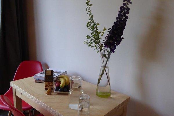 Apartments Am Friedrichshain - фото 12