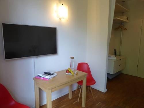 Apartments Am Friedrichshain - фото 4