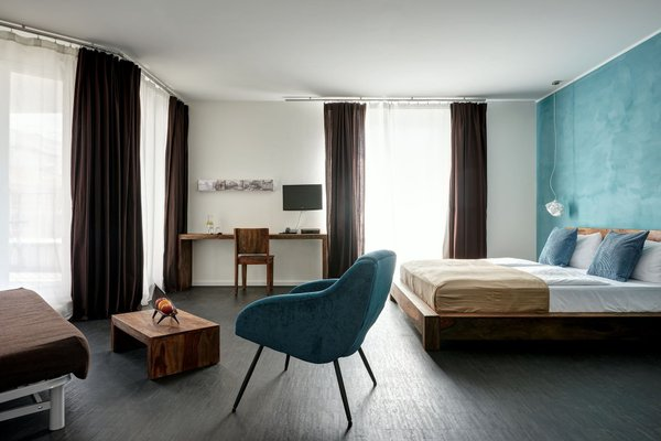 Almodovar Hotel Berlin - Biohotel - фото 1