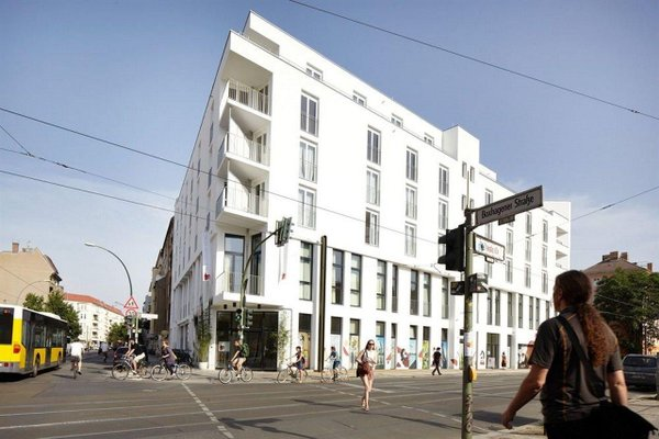Almodovar Hotel Berlin - Biohotel - фото 23