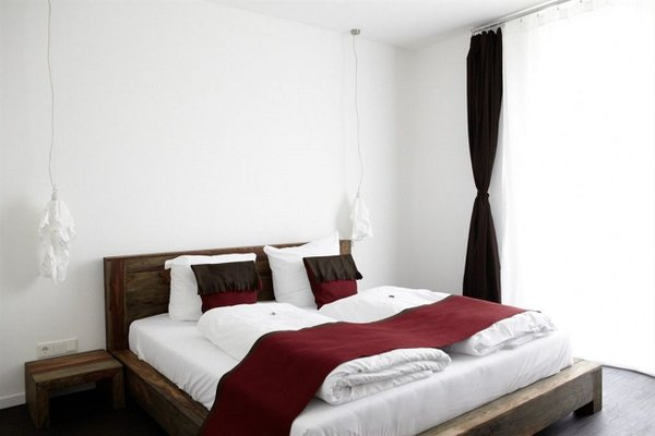 Almodovar Hotel Berlin - Biohotel - фото 3
