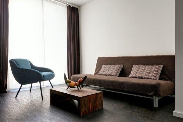 Almodovar Hotel Berlin - Biohotel - фото 7