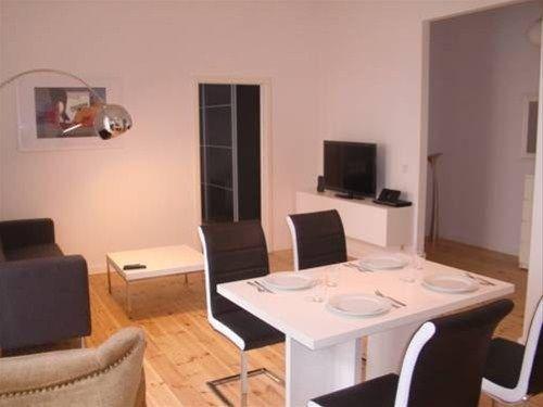 Apartments At Warschauer - фото 9