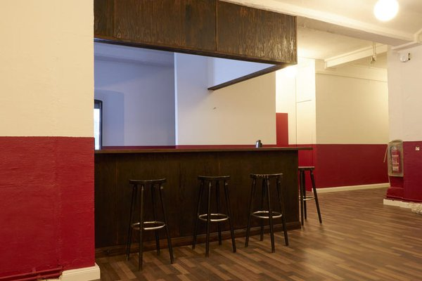 baxpax Mitte Hostel - фото 12