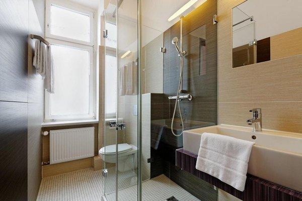 baxpax Mitte Hostel - фото 9