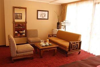 Halong Hotel - фото 7