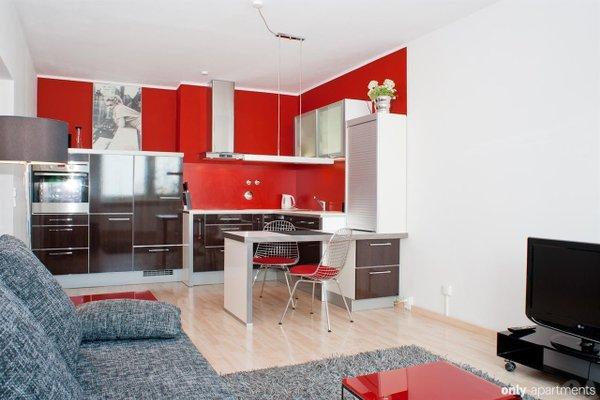 Apartment Cityview Berlin - фото 1