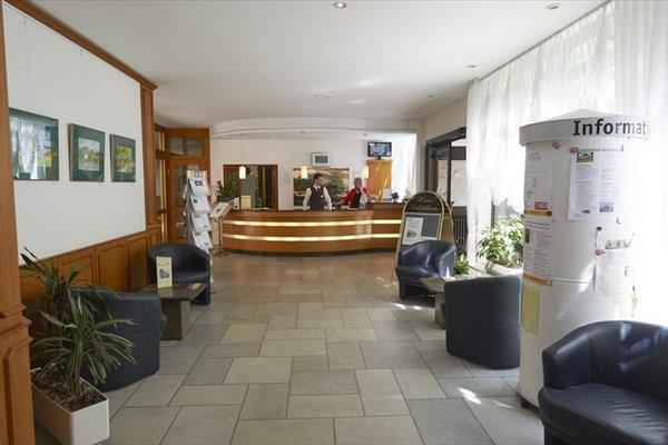 Seehotel Grunewald - фото 13