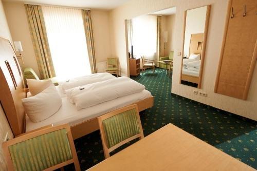 Seehotel Grunewald - фото 2