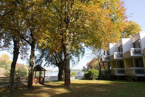 Seehotel Grunewald - фото 21