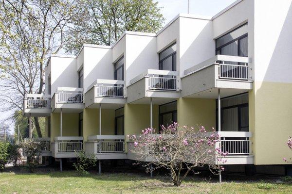 Seehotel Grunewald - фото 22