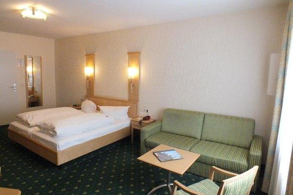 Seehotel Grunewald - фото 4