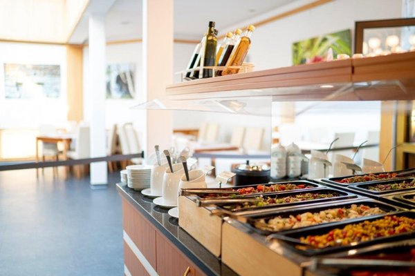Seehotel Grunewald - фото 9