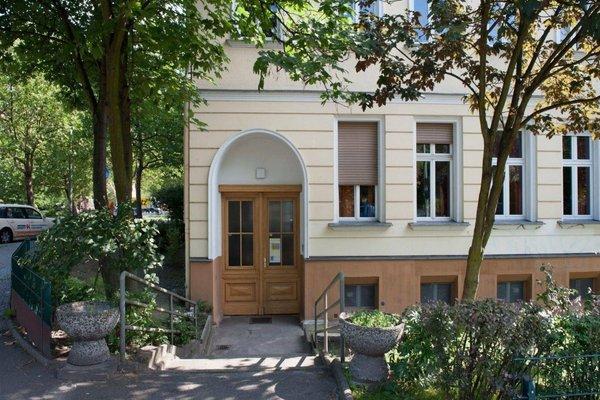 Excellent Apartments Kreuzberg - фото 22