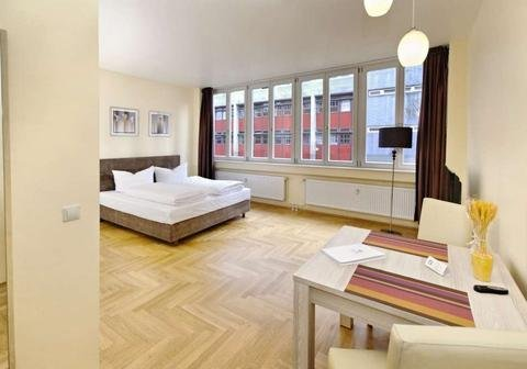 AMC Apartments - фото 14