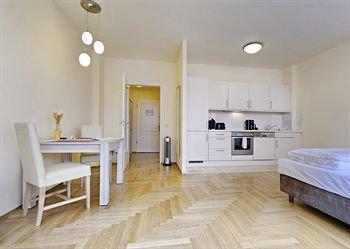 AMC Apartments - фото 21