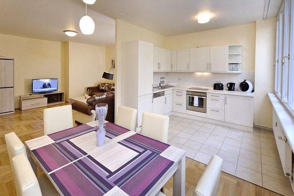 AMC Apartments - фото 4