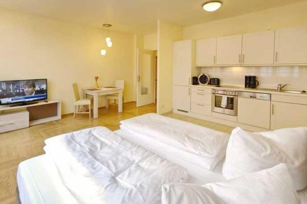 AMC Apartments - фото 5