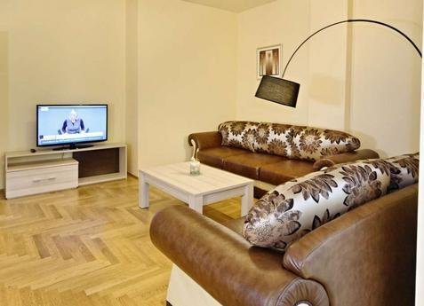 AMC Apartments - фото 8