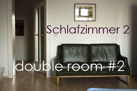 Eastside Apartments, Берлин