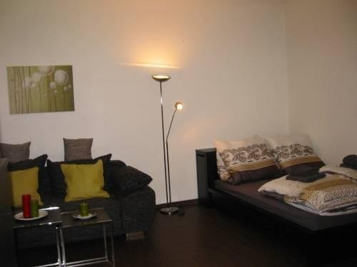 Apartment Diana am Ku´Damm - фото 4