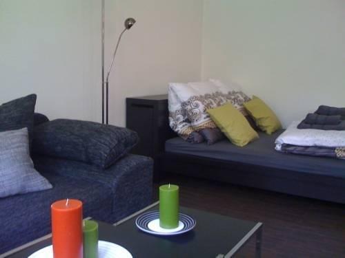Apartment Diana am Ku´Damm - фото 7